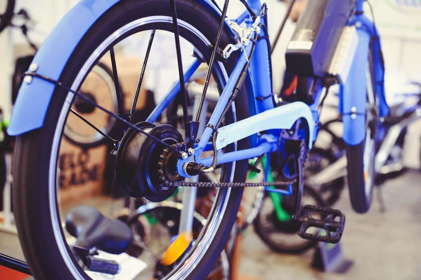 fahrradträger für e-bike header
